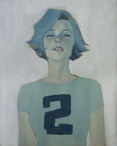 Current Exhibitions | Stranger Factory No. 2 by Phil Noto