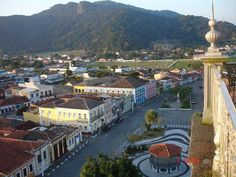 Iguape-SP - Brasil