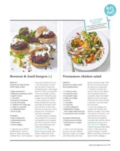 Check out this article on page 105 in Delicious Magazine, March 2015. http://www.pocketmags.com/titlelink.aspx?titleid=2624