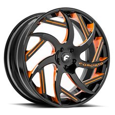Forgiato 2.0,girare-ECL | wheels