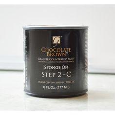 Giani Chocolate Brown Mineral