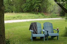 Adirondack Chairs -