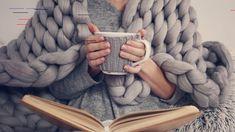 Gray Chunky Knit Blanket Giant Knit Blanket Jumbo Knit Blanket Wool 40 x 50 Throw Chunky yarn blanket Silver Chunky knit Blanket Chunky Yarn Blanket, Giant Knit Blanket, Chunky Knit Throw, Chunky Knits, Knitted Throw Patterns, Knitted Blankets, Crochet Patterns, Blanket Patterns, Quilt Patterns
