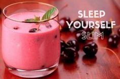 sleep yourself slim