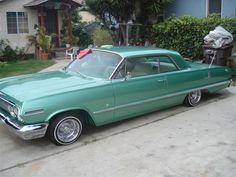 Impala Lowrider | IMPALA FEST - Page 393
