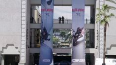 This Promotion was a great way to encourage viewers to go see the movie. with the layout, possible customers with be curious as to what it is Mission Impossible Rogue, Rogue Nation, Integrated Marketing Communications, Mission Accomplished, Hollywood, The Incredibles, Promotion, Layout, Movie