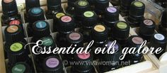 10 tips on using essential oils for beauty