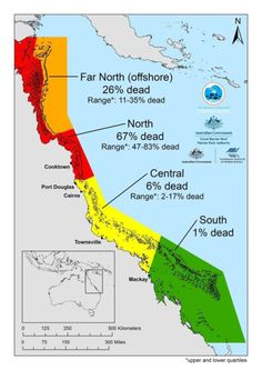 The Reef 2050 Plan was released by the Australian and...