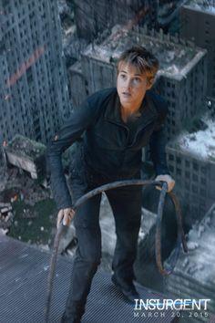 Tris - Divergente 2