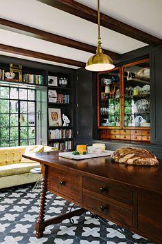 mediterranean-style-kitchen-design_5 | iDesignArch | Interior Design, Architecture & Interior Decorating eMagazine