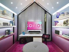 Sonos Listening Room hvjhggjhvjhvghvhgvhgvhvghvh