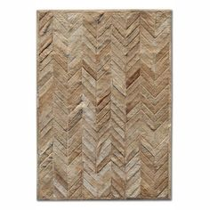 Rugs – Home Decor :     Wheat Yves Cowhide Rug    -Read More –