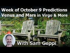 Predictions for the Week of October 9, 2017 in Vedic Astrology