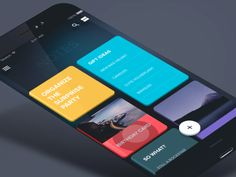 Aurélien Salomon is a UI/UX designer currently based in Paris. Having studied in engineering, I really do enjoyed his intuitional UX like his Craiglist redesign for example. Check out his work, it's quite impressive.
