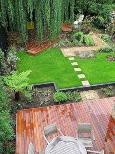 Backyard Landscaping Plans 681 best garden – landscape plans images on pinterest in 2018