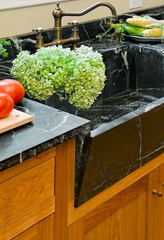 119 best Soapstone Sinks & Countertops images on Pinterest ... Soapstone Countertops Pinterest on granite countertops, agate countertops, silestone countertops, kitchen countertops, gray limestone countertops, metal countertops, butcher block countertops, stone countertops, marble countertops, black countertops, obsidian countertops, copper countertops, quartz countertops, bamboo countertops, concrete countertops, solid surface countertops, paperstone countertops, corian countertops, hanstone countertops, slate countertops,