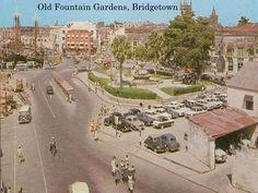 Old Barbados Part 1