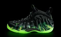 newest collection d6db8 03e9d Nike Air Foamposite One ParaNorman (1) Nike Basketball Shoes, Sports Shoes,  Basketball