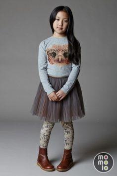 Look de Angel and Rocket | www.momolo.com | MOMOLO Street Style Kids :: La primera red social de Moda Infantil #kids #dress #modainfantil #fashionkids #kidsfashion #childrensfashion #childrens #niños #kids #streetstyle #ropaniños #kidsfashion #vueltaalcole #backtoschool #baby #modabebé #bebé #fw14 #aw14 #streetstylekids | #kidswear