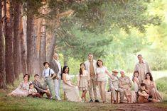 Cемейная фотосессия, фотосъемка на природе | Cемейный фотограф - Настя Оклот #extendedfamilyphotography Cемейная фотосессия, фотосъемка на природе | Cемейный фотограф - Настя Оклот