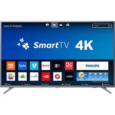 28c83e024 Smart TV LED 50
