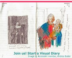 AccessArt: Visual Arts Teaching, Learning & Practice