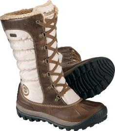 Cabela's: Timberland® Women's Mount Holly Winter Duck Boots