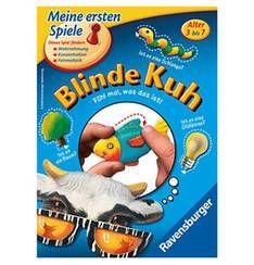 Ravensburger Spiele Meine ersten Spiele - Blinde Kuh none