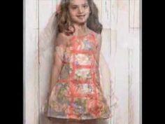 ▶ Pilar Batanero Primavera Verano 2014 - Ropa para niños - YouTube Youtube, Two Piece Skirt Set, Tank Tops, Dresses, Women, Fashion, Kids Fashion, Little Girl Clothing, Spring Summer