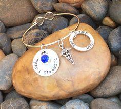 Diabetic Bracelet   Medical Alert Jewelry   Diabetes Jewelry   Diabetic Jewelry   Diabetes Awareness Jewelry   Gift For Diabetic Loved One by SecretHillStudio on Etsy https://www.etsy.com/listing/267127478/diabetic-bracelet-medical-alert-jewelry
