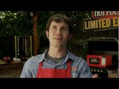 HOT POCKETS Limited Edition Infomercial ft. Toby Turner - I'd say toby is pretty hot and delicious.. ok I'm done..