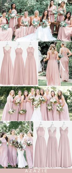 Azazie Dusty Rose Wedding Color and Vintage Mauve Wedding Color Ideas Bridesmaid Dresses dusty rose bridesmaid dresses Dusty Rose Bridesmaid Dresses, Dusty Rose Dress, Wedding Bridesmaids, Wedding Dresses, Wedding Bouquets, Dresses Dresses, Bridesmaid Color, Bridesmaid Ideas, Dresses Online