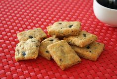 Snacks que gustarán a todos Side Recipes, My Recipes, Baking Recipes, Favorite Recipes, Bread Machine Recipes, International Recipes, Catering, Food To Make, Biscuits