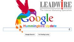 Google launches new search update named Hummingbird.