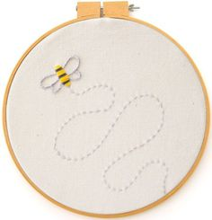15 Easy Hand Embroidery Patterns Perfect for Gift Giving - Ideal Me