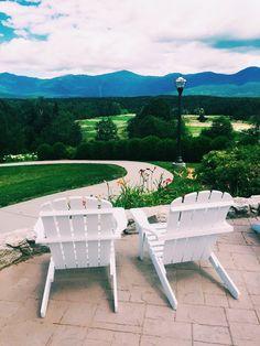 Mount Washington Resort, New Hampshire