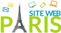 Votre agence de création de site internet à Paris - Sitewebparis est une agence de création de site Internet destinée aux petites et moyennes structures. De taille humaine nous vous accompagnons dans votre projet de site web.  http://www.sitewebparis.fr/wp-content/uploads/2014/06/logo-200x110.png - Par Sitewebparis sur Liens internes #Créationsiteweb,graphisme   http://www.liens-internes.com/agence-creation-site-internet-paris/