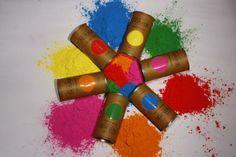 India's largest online store for natural and Organic Holi Colours products.