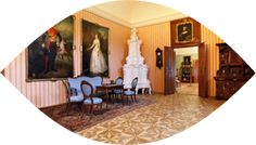 Expozice - Zámek Čechy pod Kosířem Palaces, Castles, Outdoor Decor, Home Decor, Homemade Home Decor, Palace, Decoration Home, Chateaus, Castle