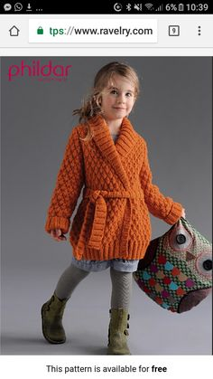 9889701ca 505 Best Knitting for kids images