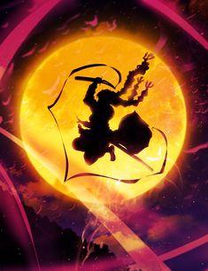 Check out our Demon Slayer Merch here at Rykamall now! Anime Angel, Anime Demon, Manga Anime, Anime Guys, Anime Art, Touka Wallpaper, Cute Anime Wallpaper, Demon Slayer, Slayer Anime