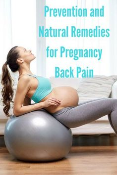 Using an exercise ball is a highly effective and comfortable way to get a good workout at home during pregnancy and keep your body healthy while the baby is growing. Read more on the top 5 exercises to do with a ball during pregnancy.