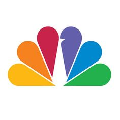 NBC, National Broadcasting Company (1986) _ Ivan Chermayeff & Tom Geismar