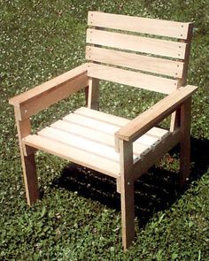 Picture of Garden Chair