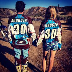 Omg, please. Even if i never race again. I wanna do this. && my girlfriend will do it with me cause shes great... <3