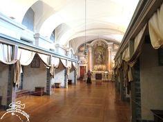 Portugal: Convento do Palácio Nacional de Mafra