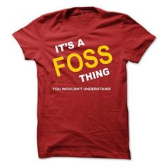 cool Its an FOSS thing shirt, you wouldn't understand