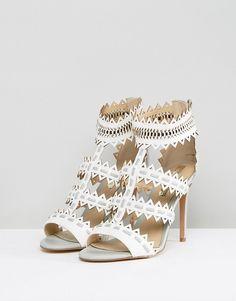 LaZig Zag,ASOS Shopping sandales d'été: nos choix festifs pour l'été!