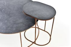 Gravelli Airwood Circle Table – $2,028 - Juby Store