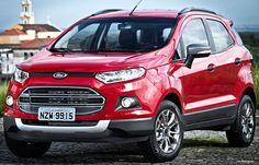Ford lança EcoSport Plus 2.0 Powershift com preço de R$ 82,9 mil +http://brml.co/1FuFq1x
